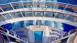 Ecco la nuova MSC Seashore, la nave più grande d'Italia