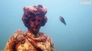 Alla scoperta della «Pompei sommersa»