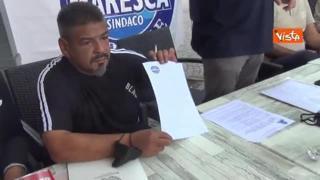 Hugo Maradona (fratello di Diego) si candida a Napoli: «Voglio avvicinare i bambini allo sport»