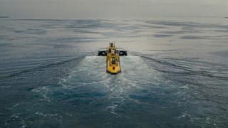Entra in servizio la turbina da maree più potente del mondo