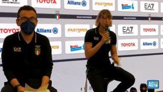Pellegrini eletta membro del Cio: «Sarò sempre dalla parte degli atleti»