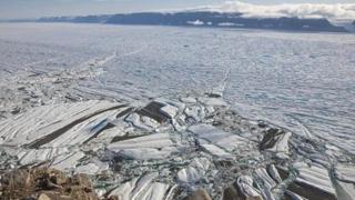 Codice rosso: la crisi climatica è inevitabile e irreversibile