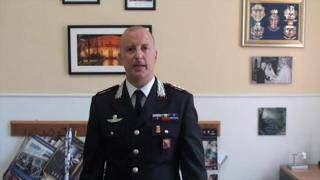 Donna uccisa ad Acitrezza, i carabinieri: «L'omicida era già stato arrestato per maltrattamenti»