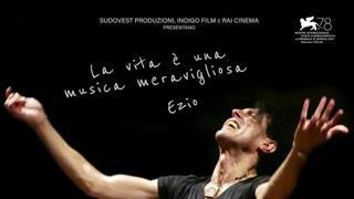 «Ezio Bosso, le cose che restano», il trailer del docufilm sul celebre compositore