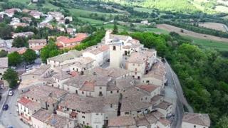 Monte Grimano Terme: una storia di rinascita