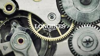 Know How - Longines - persone