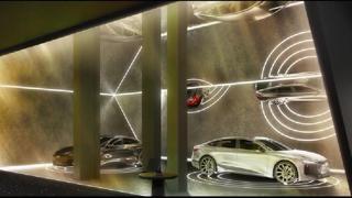 United for progress @Audi City Lab 2021: il progresso illumina una nuova strada verso il domani