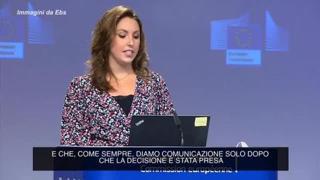 Alitalia, Commissione Ue: «Nessuna decisione presa» su prestito ponte