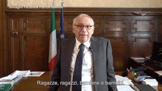 Scuola, il messaggio del ministro Bianchi agli studenti