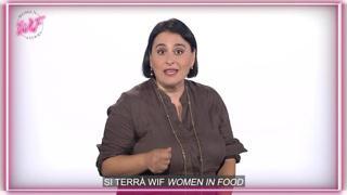 L'evento «Women in food»: «Così la cucina può diventare la nuova stanza del potere»