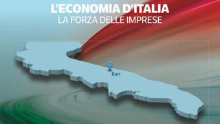 «L'Economia d'Italia», il modello Puglia