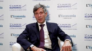 Lorenzo Alfieri (JP Morgan): «Obiettivo Cina: diventare la più grande potenza economica»