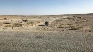 Viaggio ad Herat