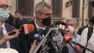 Green Pass, Landini: «Governo prevede obbligo? Chi lavora non deve pagare tamponi»