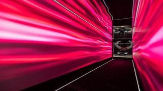 Audi City Lab 2021 – Enlightening the future