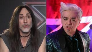 X Factor,  Agnelli replica a Morgan: «Non ho le p... per fare le scelte? Informati prima di aprire bocca»