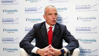 Tommaso Corcos (Assogestioni): «Il Salone del Risparmio riparte all'insegna della sostenibilità»