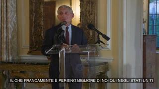 Covid, Fauci: «Italia esempio per tutti, nei vaccini meglio degli Usa»