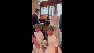 Lady India Hicks, si sposa la cugina del principe Carlo