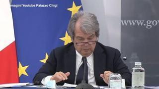 Green pass, Brunetta: «Vale per tutti, 23 milioni di lavoratori»