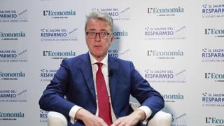 Andrea Orsi (M&G Investments): «Bisogna battere i mercati con l'intelligenza artificiale»
