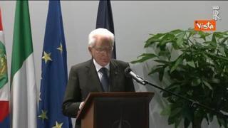 70 anni Nato, Mattarella: