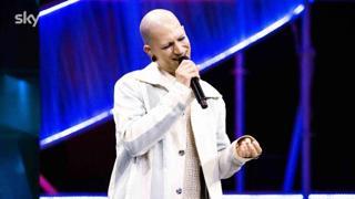 X Factor, Erio conquista tutti con la sua cover di Elvis Presley