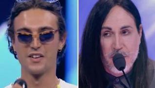X Factor, Agnelli gela il concorrente Fettuccine: «Ho cercato qualcosa in te ma non ho trovato niente»