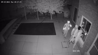 Reece James del Chelsea pubblica online il video del furto a casa sua