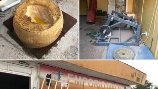 Afghanistan, a Herat dentro la base italiana Campo Arena: ecco cosa resta