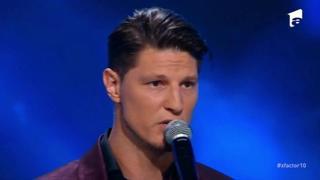 Nick Casciaro, l'italiano che spopola all'X Factor rumeno