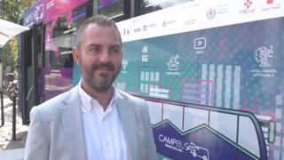MR Digital, Russo: «La pandemia ha accelerato il digitale in modo altrimenti impensabile»