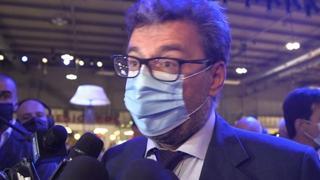 Energia, Giorgetti: «Caro bollette? La transizione ha un costo e qualcuno dovrà pagarlo»
