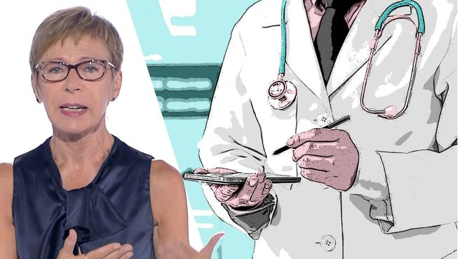Medici di base, inchiesta sulla loro lobby di potere | Milena Gabanelli