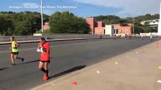 Maratona a Roma: 7.500 partecipanti traffico chiuso dal Flaminio a Testaccio