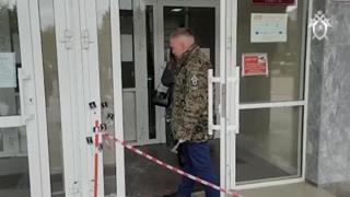 Russia, sparatoria in una università: la polizia ha identificato il killer