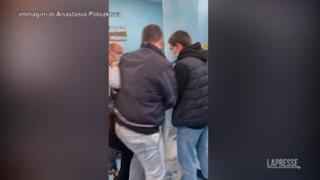 Elezioni in Russia, ecco i video che mostrano tentativi di brogli elettorali