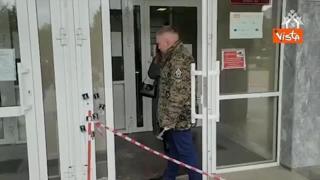 Sparatoria all'università di Perm in Russia, almeno 6 morti. Ecco i rilievi della polizia