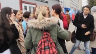 Russia: uomo assalta campus universitario e uccide 8 persone