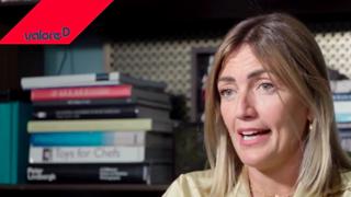 I talk di Valore D, Chiara Maci: «La forza è essere diversi»