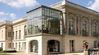 Palais Rose, la villa super lussuosa a Parigi dove potrebbe andare a vivere Messi