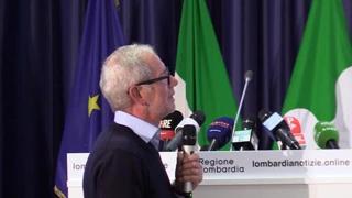 No vax, Bertolaso: «La facessero finita con dubbi e preoccupazioni»