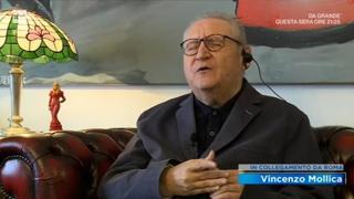 Raffaella Carrà, il ricordo commosso di Vincenzo Mollica: «Ecco quali erano le cose importanti per lei»