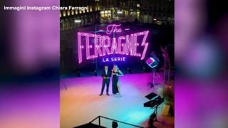 «The Ferragnez», la serie di Chiara Ferragni e Fedez: il teaser