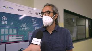 Raffaele Rezzonico, a scuola di video per imparare a pensare e girare