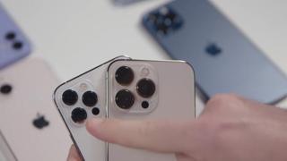 iPhone 13, la prova in anteprimaDalla batteria ai video: cosa cambia