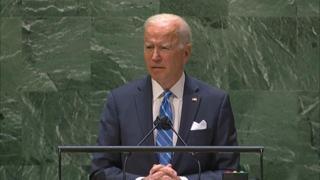 Usa, Biden: «Dopo l'Afghanistan inizia una nuova era di diplomazia»