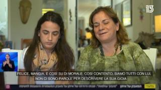 Eitan, la nonna alla tv israeliana: «Non lo abbiamo rapito, lo abbiamo riportato a casa»