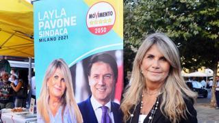 Milano: Layla Pavone, candidata sindaco del M5S risponde alle domande del «Corriere»