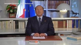 Berlusconi: «L'Europa è una necessità, Usa non sono più in grado di garantire ordine mondiale da soli»